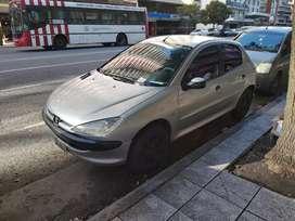 Peugeot 206 mod. 2005