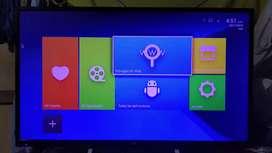 """Vendo Smart TV JVC 32"""""""