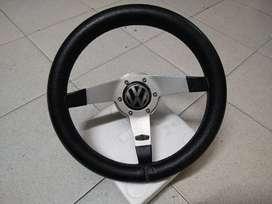 Timón Deportivo Volkswagen Escarabajo