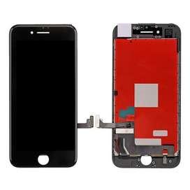 Pantalla completa: Display y Táctil Iphone 7