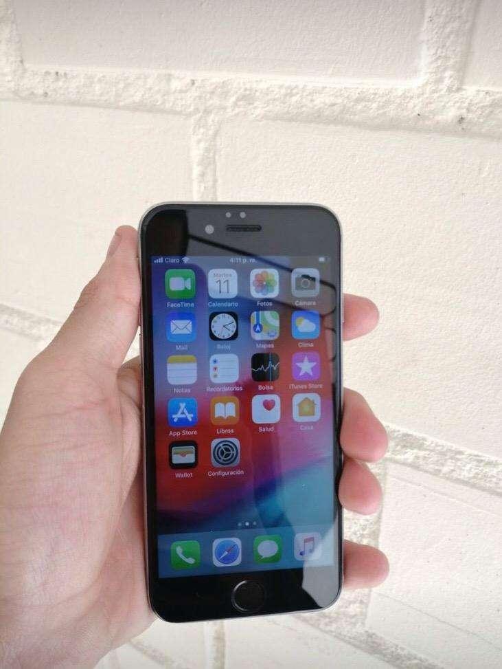 Iphone 6s vendo o cambio 0