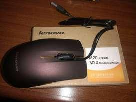 mini mouse   usb  Lenovo 320