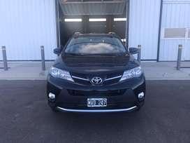 Vendo Toyota Rav4 4x4 full 6/AT