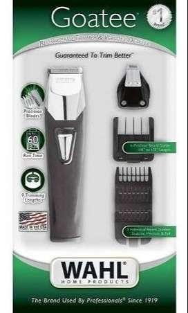 Maquina de afeitar  wahl Goatee