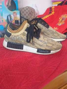 Zapatillas Adidas Nmd Ganga