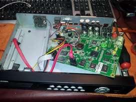 Reparacion DVR XVR NVR