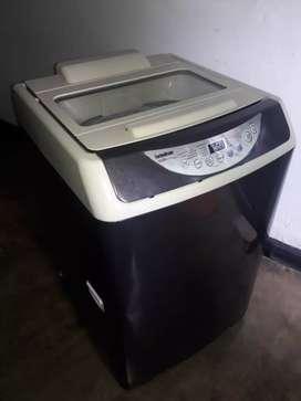 Lavadora Samsung  32 libras