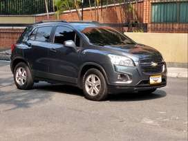 Chevrolet Tracker Automática - En Autosport Medellín