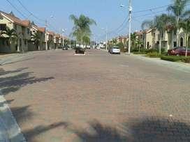 Vendo Terreno en Urbanizacion San Antonio