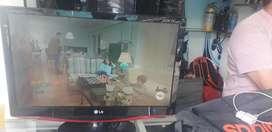 TV LG FLATRON LCD,