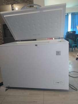 Nevera freezer