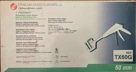 Engrapadora Lineal Recargable Tx 60G