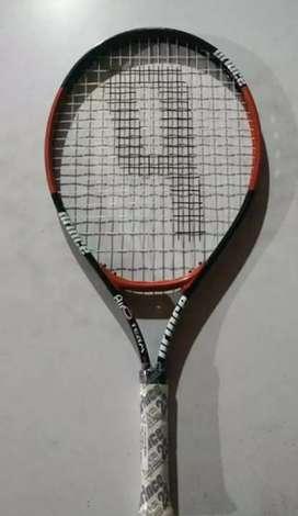 Vendo raqueta de tenis 1500