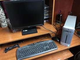 Conputador  hp slimline