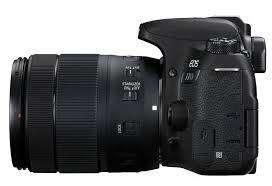 Canon EOS 77D KIT 18135mm   nuevas con gtia