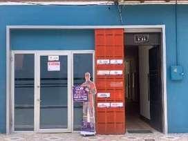 SE ARRIENDAN OFICINAS EN EL CENTRO EMPRESARIAL 5-45