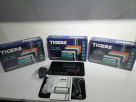 TABLET TIGERS