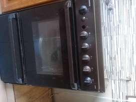 Vendo Cocina Longvie 2560 Usada