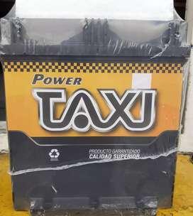 Batería taxi