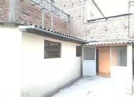 Habitación Amplia (completa)
