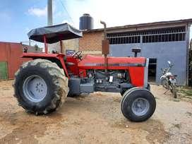 Tractor Massey Fergunson 296