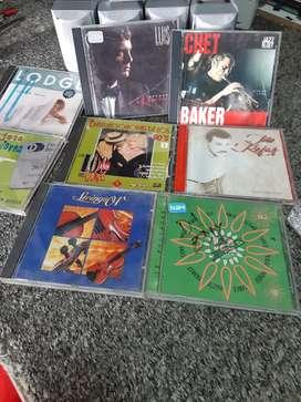 Saldo de cds originales