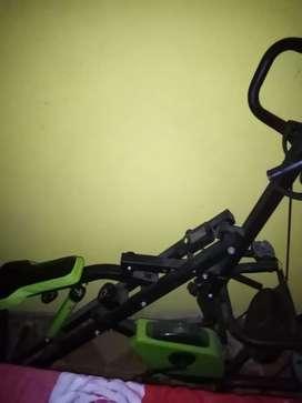 Venta de máquina de hacer ejercicio