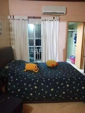 Hermosa cama