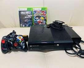 Xbox 360 super slim original