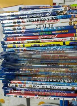 Videos Dvd Y Blu Ray