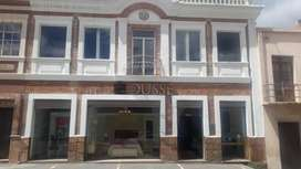 Casa Comercial en venta ubicado en San Blas, Calle Manuel Vega