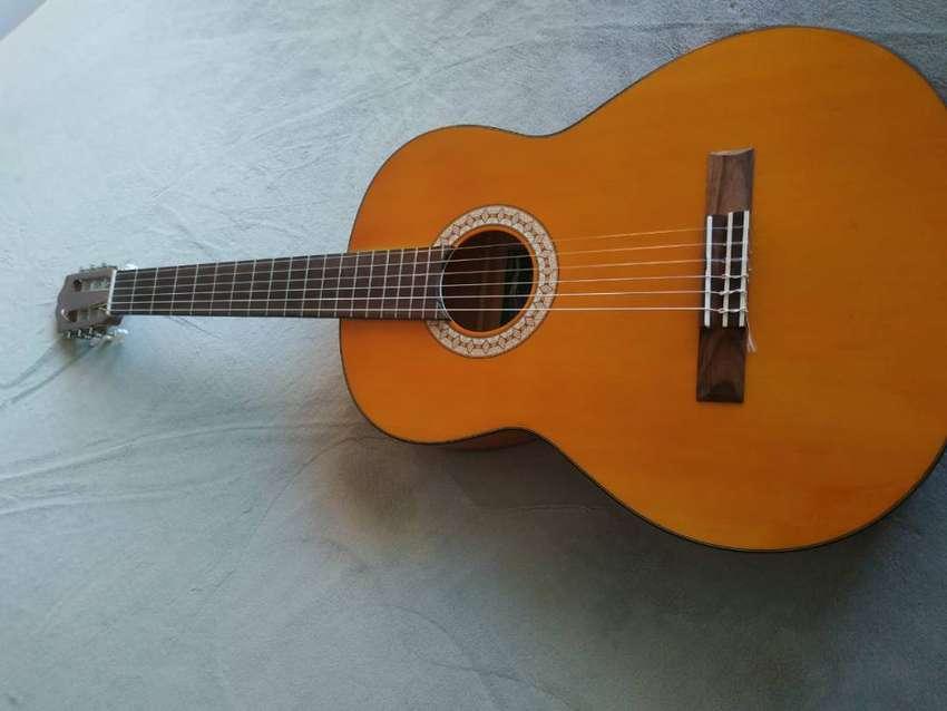 Guitarra criolla breyer 0