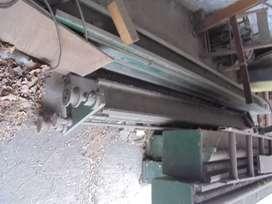 Maquinarias para maderera
