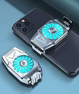 Cooler Para Smartphone Portatil a Bateria
