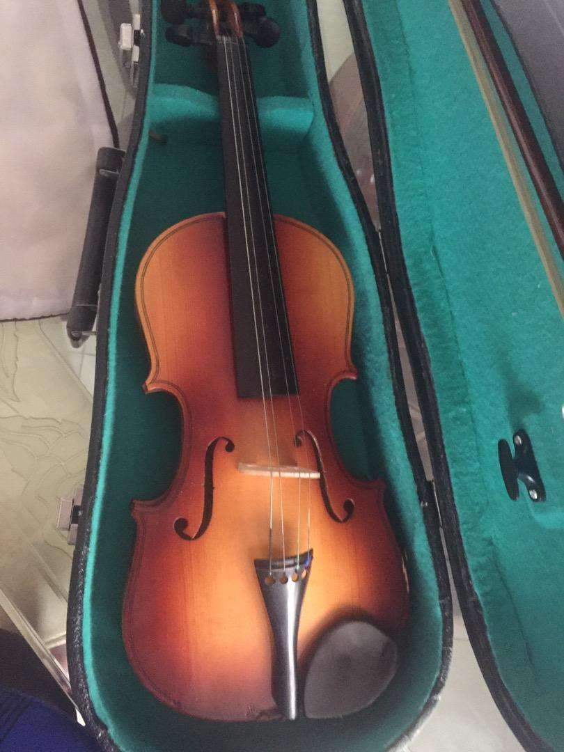 Violin adulto 0