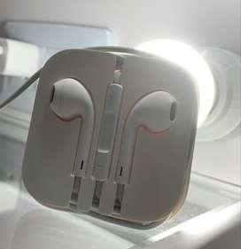 Vendo audifonos apple ORIGINAL