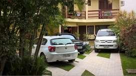 Departamento 2 suites, pileta, centrimho ingleses, Florianopolis
