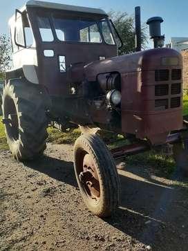 Tractor fahr d400b
