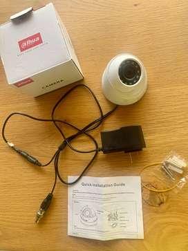 Vendo cámara de seguridad Dahua HAC-HDW1000RN