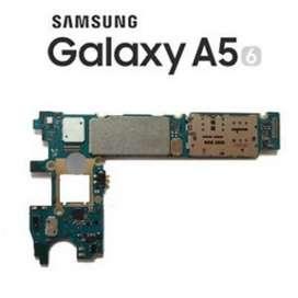 Placa Madre Samsung Galaxy A5 2016 Libre