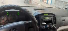Hyundai H1 Glp  - Gasolina