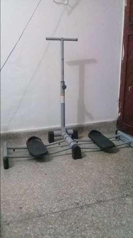 Leg Magic maquina para hacer ejercicio