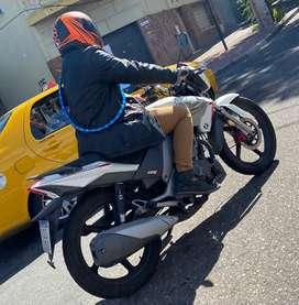 OPORTUNIDAD Zanella rx1 150cc