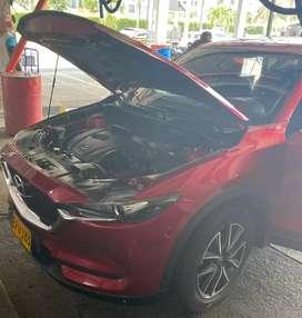 Mazda cx5 al día full equipo