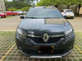 Vendo Renault Sandero Stepway en excelente estado