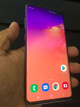 Samsung. S10 plus