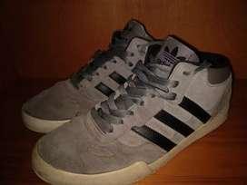 Zapatillas Adidas Originals Grises