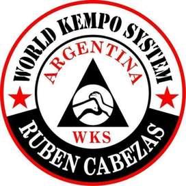 Kempo Wks