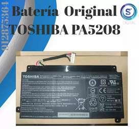 BATERIA TOSHIBA PA5208 ORIGINAL