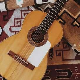 Brindo, Clases de Guitarra a Domicilio. Desde el  Nivel Básico(0)para  Niños y Adultos